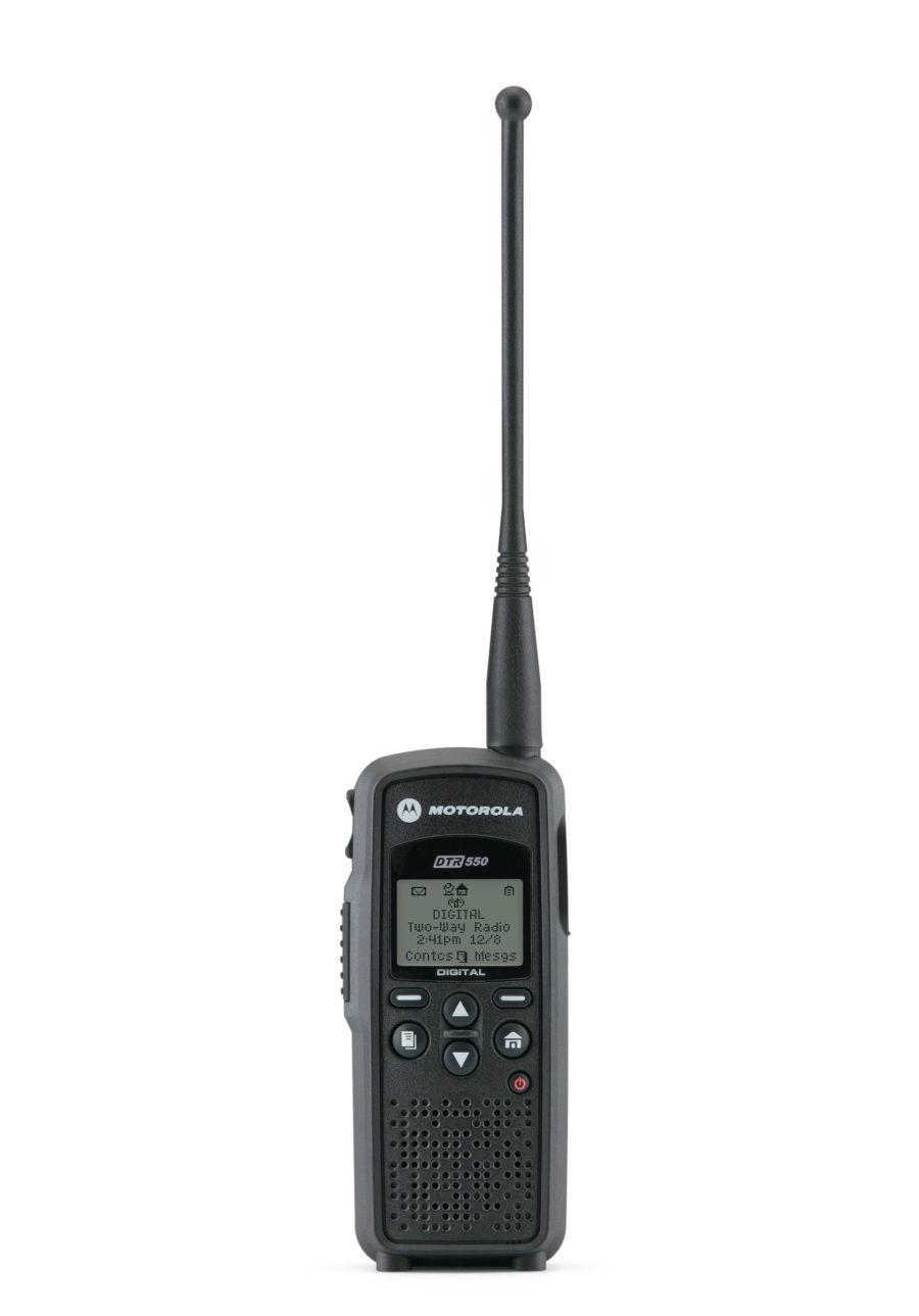 DTR550