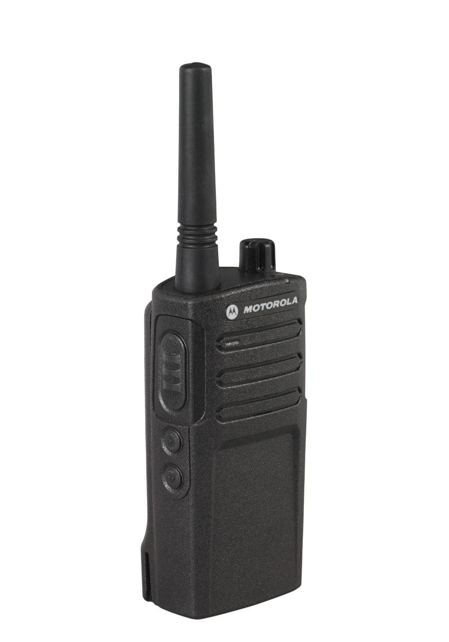 Motorola RMU2040 UHF Two-way radio – Bowden2way